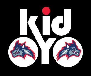 kidOYO Logo