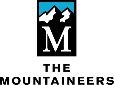 The Mountaineers logo