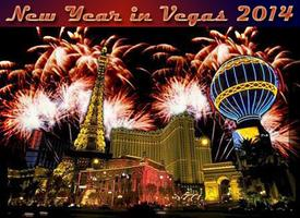 New Years Eve Vegas Tour