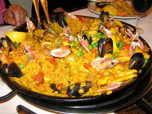 Paella Festivals in Valencia, Spain: A Great Way to Enjoy Paella