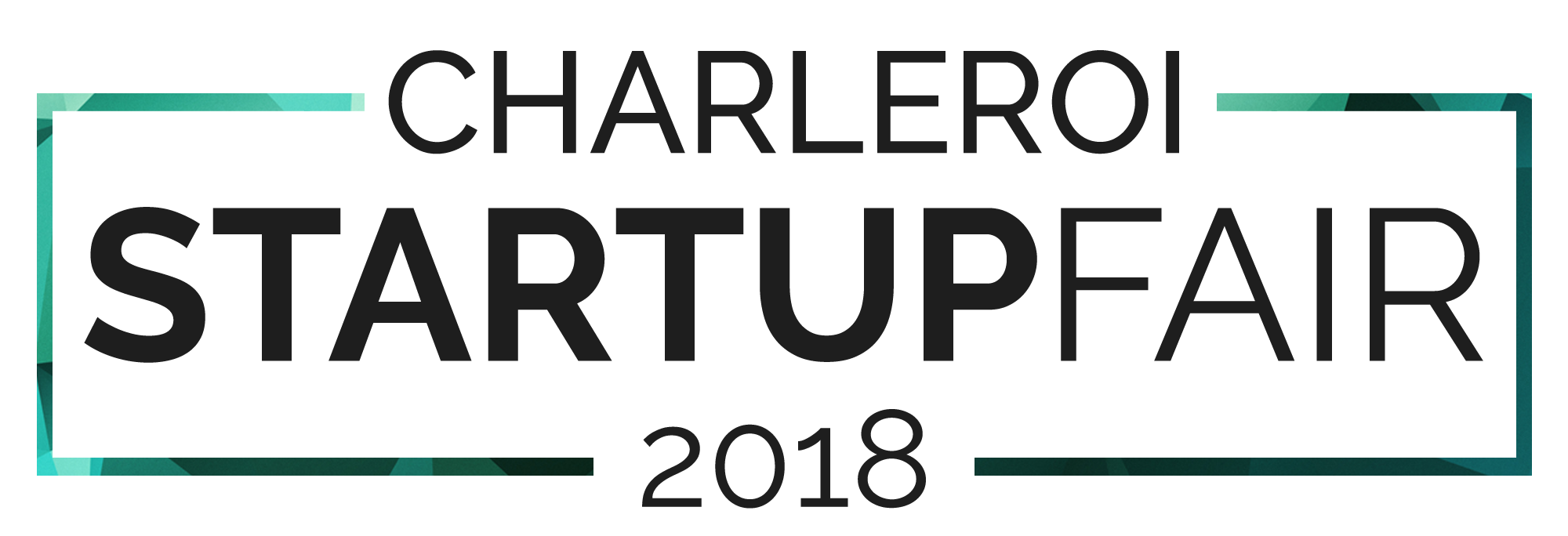 charleroi startup fair