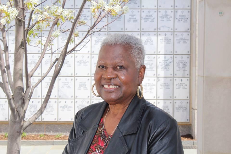 Elder Ann Strickland