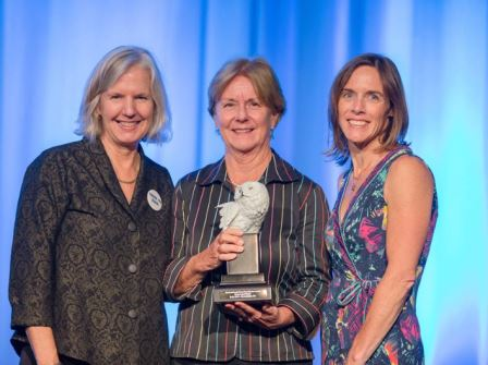 KLT receives Land Trust Excellence Award