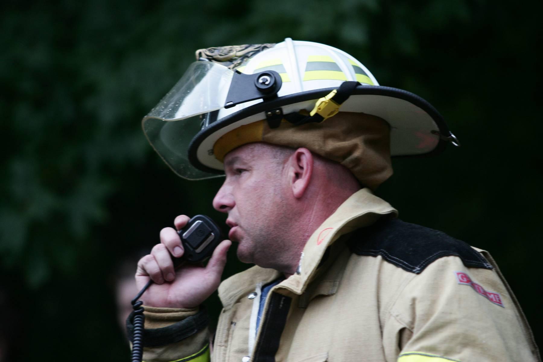 Sharon Volunteer Fire & Ambulance