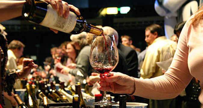 2018 Spring Wine Tasting
