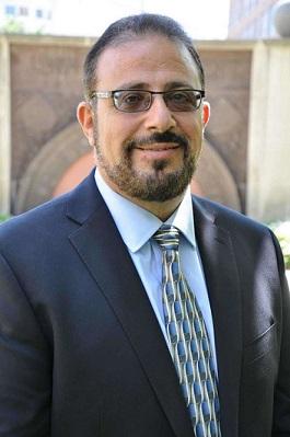 Imam Yahya Hendi