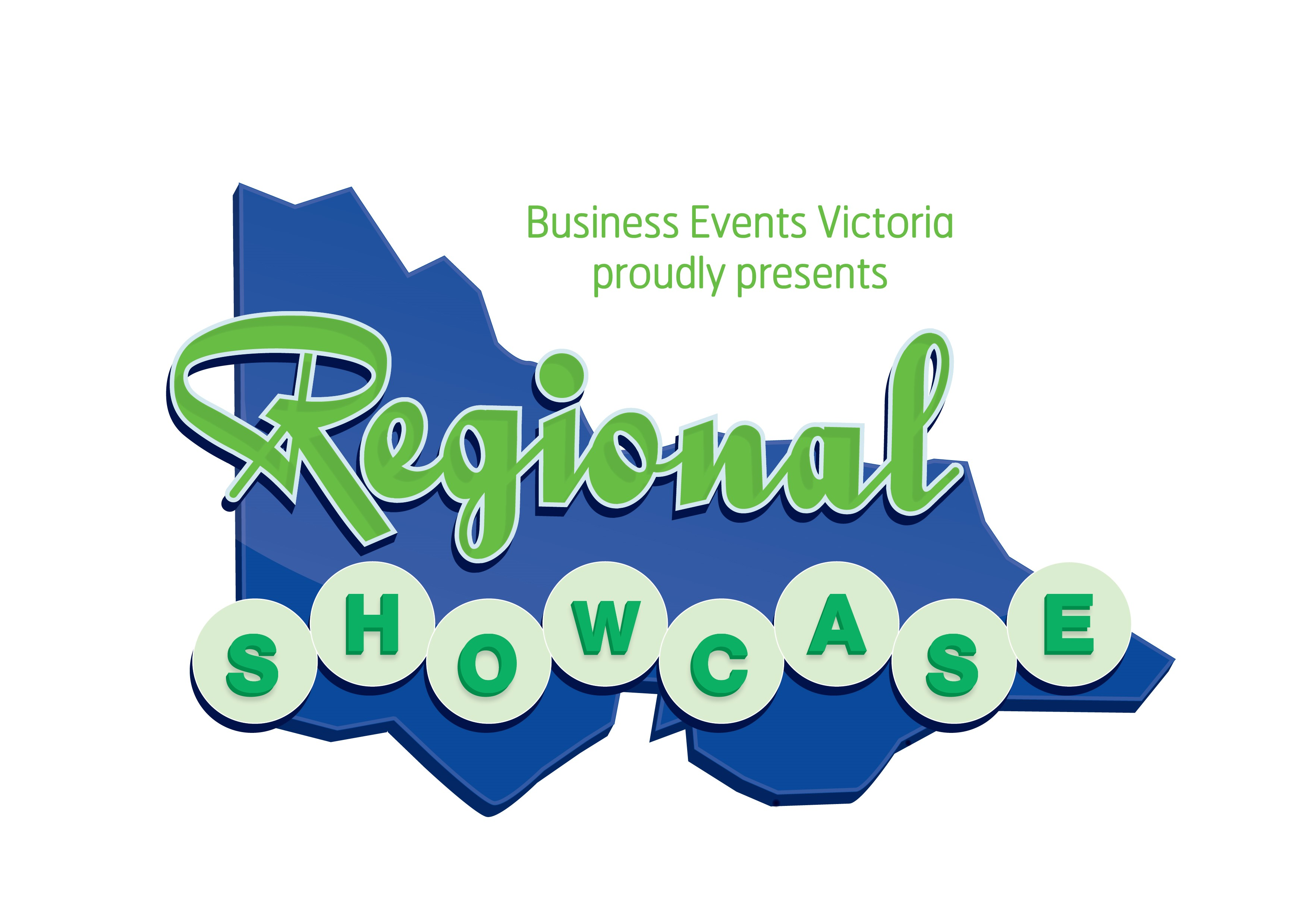 Regional Victoria Showcase Logo