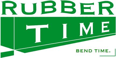 RubberTime logo