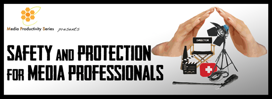 SAFETY & PROTECTION header