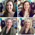 Eco-Beauty Makeup Application Before and After