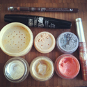 Eco-Beauty Products