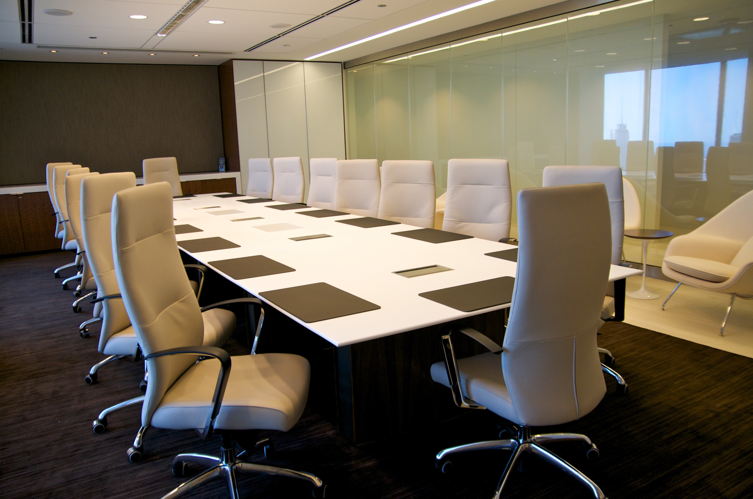 The LinkedIn Strategic Roundtable for Thought Leadership - CHICAGO ...