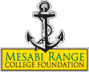 Mesabi Range College Foundation Logo