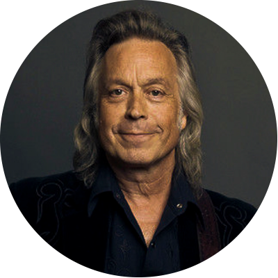 Jim Lauderdale - NC Music Hall of Fame