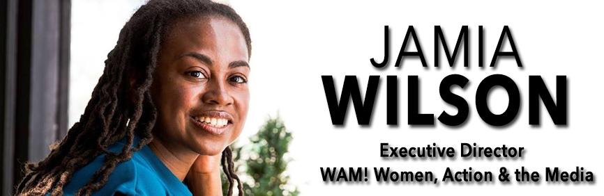 Jamia Wilson