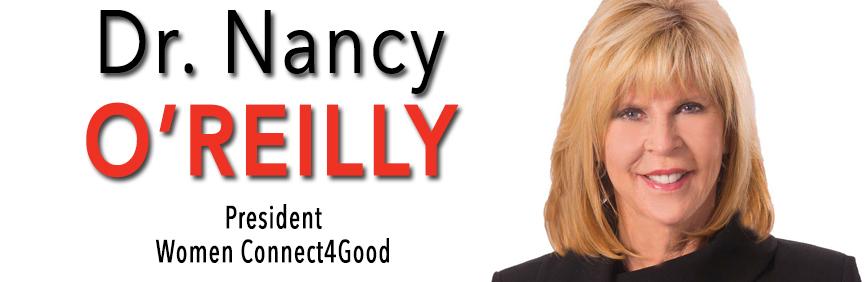 Dr. Nancy O'Reilly