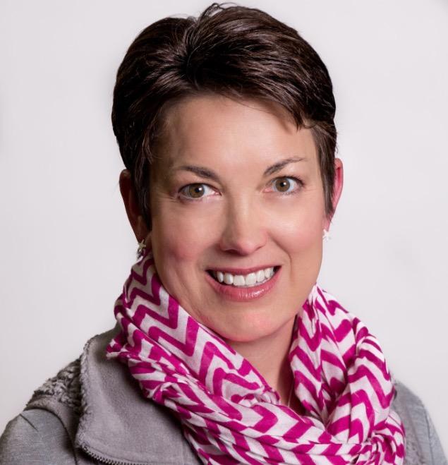Carolyn Goldenetz