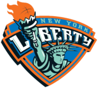 New York Liberty vs. Tulsa