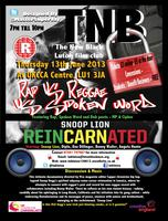 The New Black Luton (TNB) film club - Reincarnated - Thur 13/6/13