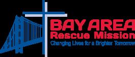 Bay Area Rescue Mission Logo