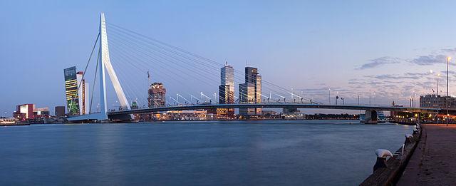 TBU Rotterdam