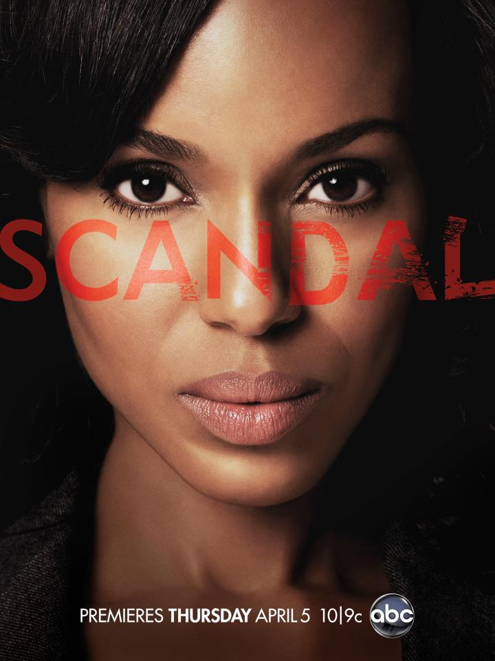 Scandal Premiere Pic