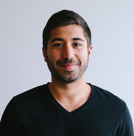 Santiago Jaramillo, CEO of Bluebridge