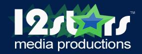 Twelve Stars Media Productions