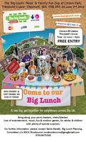 The Big Lunch Picnic & Family Fun Day