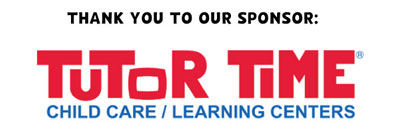 Thank you to our sponsor Tutor Time