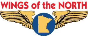 Wings of the North logo