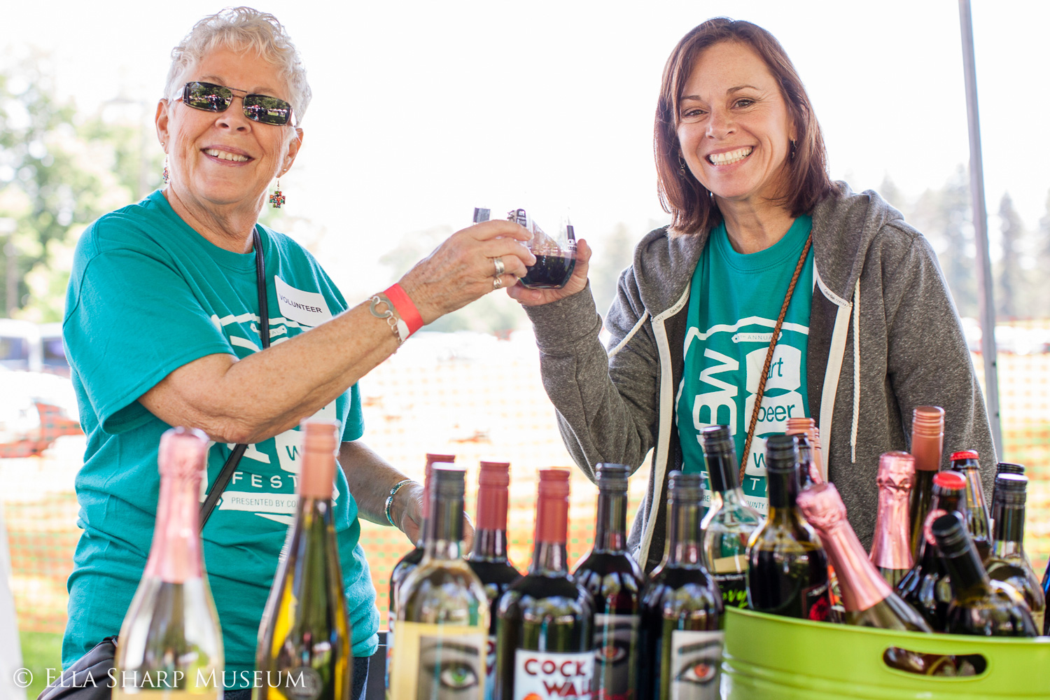 Art, Beer & Wine Festival Volunteers