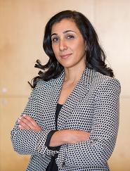 Raha Jorjani, attorney