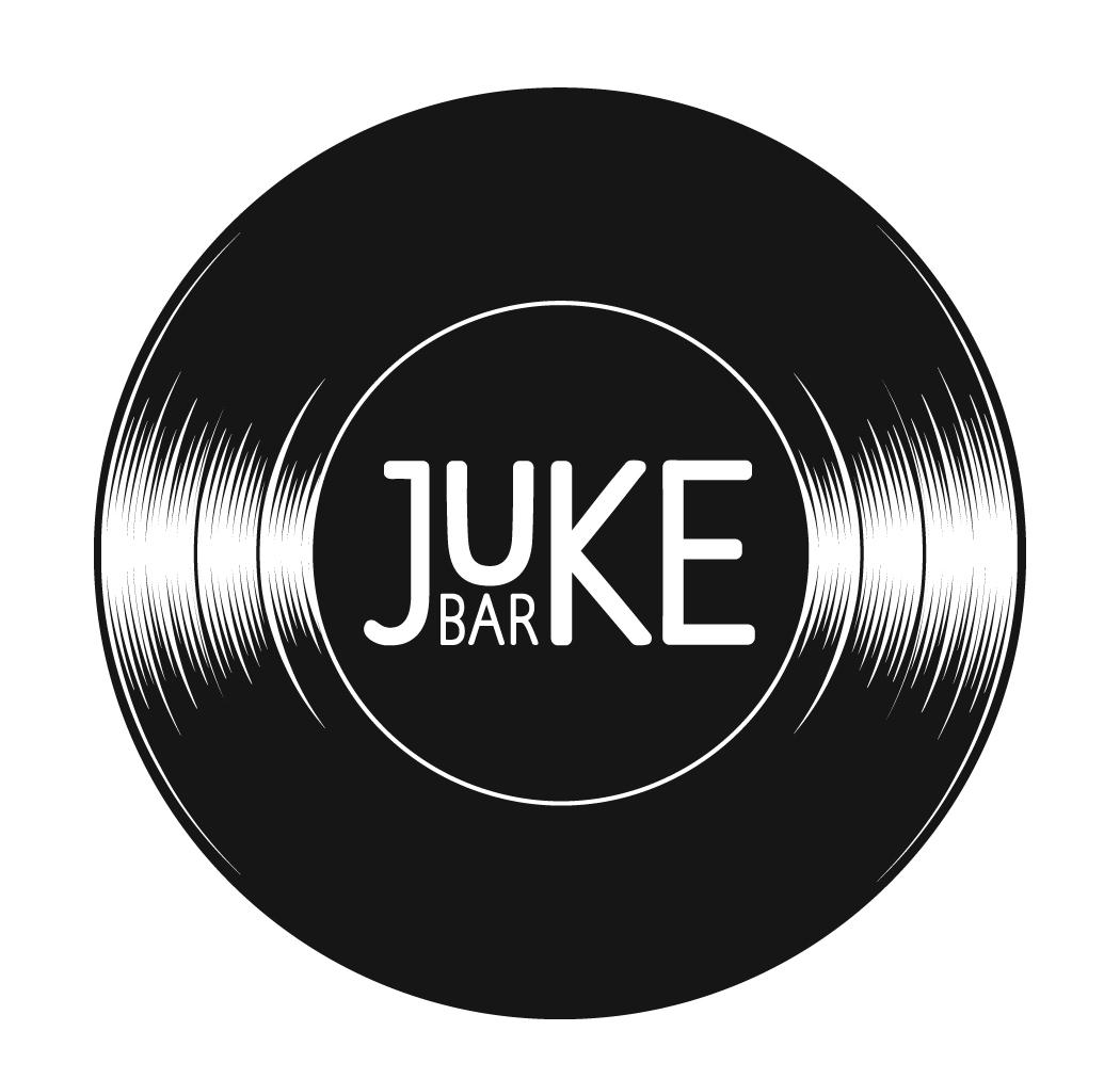 JUKE BAR Logo
