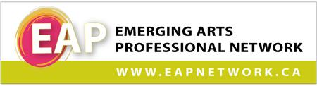 Emerging Arts Professional Network logo