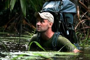 June's Esc Wednesday: Ed Stafford - Walking the Amazon