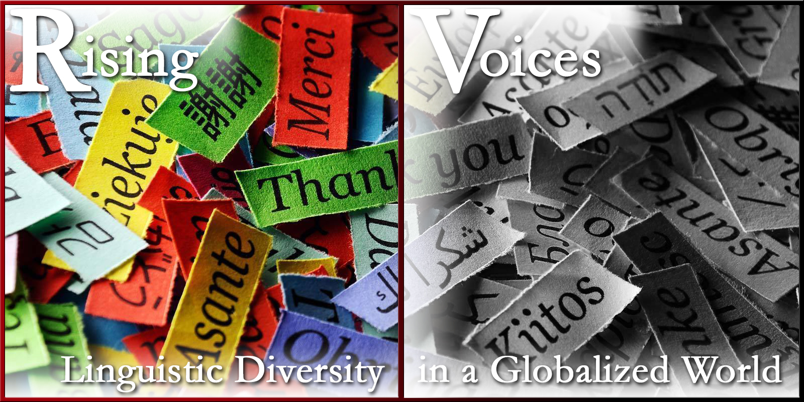 Rising Voices