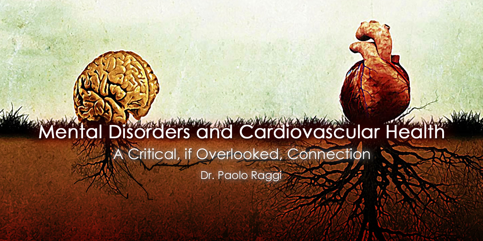 Mental Disorders and Cardiovascular Health