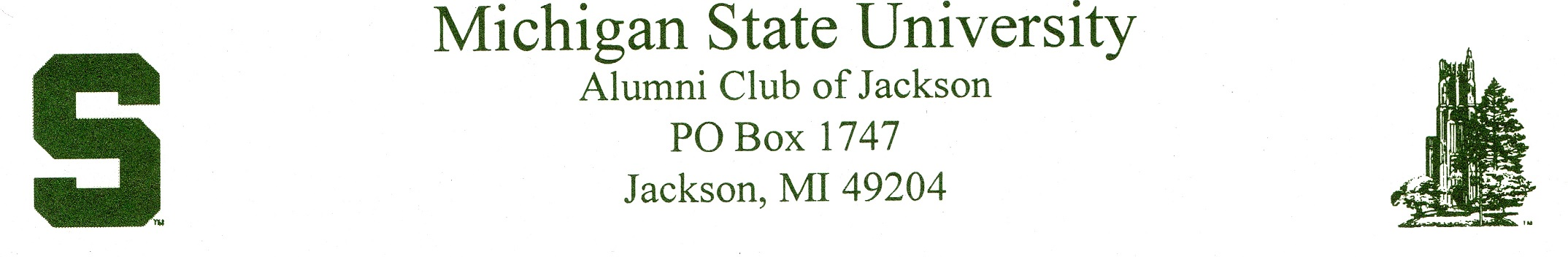 MSU Jackson Small