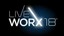 PTC LiveWorx 2018 Logo