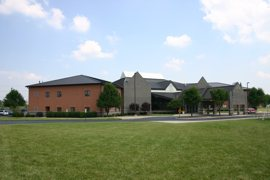 Photo of Tipp City Campus church building