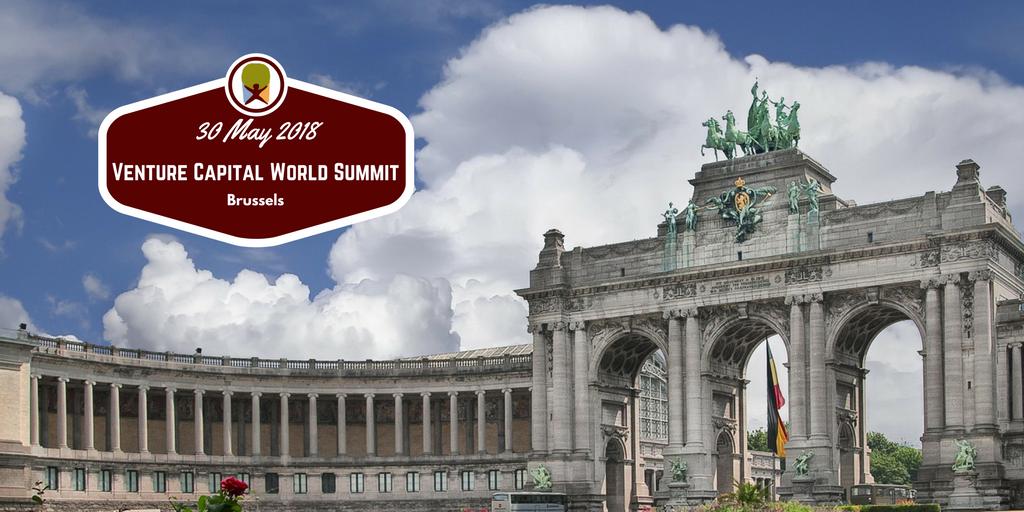 Brussels Venture Capital World Summit 2018