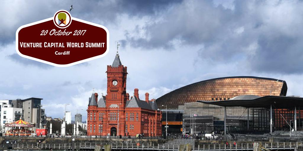 Cardiff Venture Capital World Summit 2017