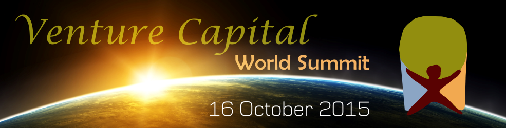 Venture Capital World Summit 2015