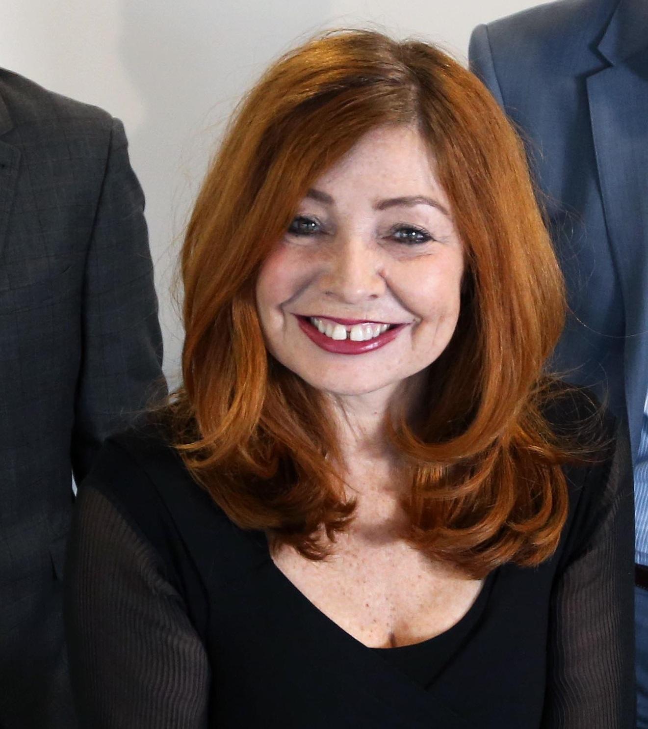 Sandra Bussby