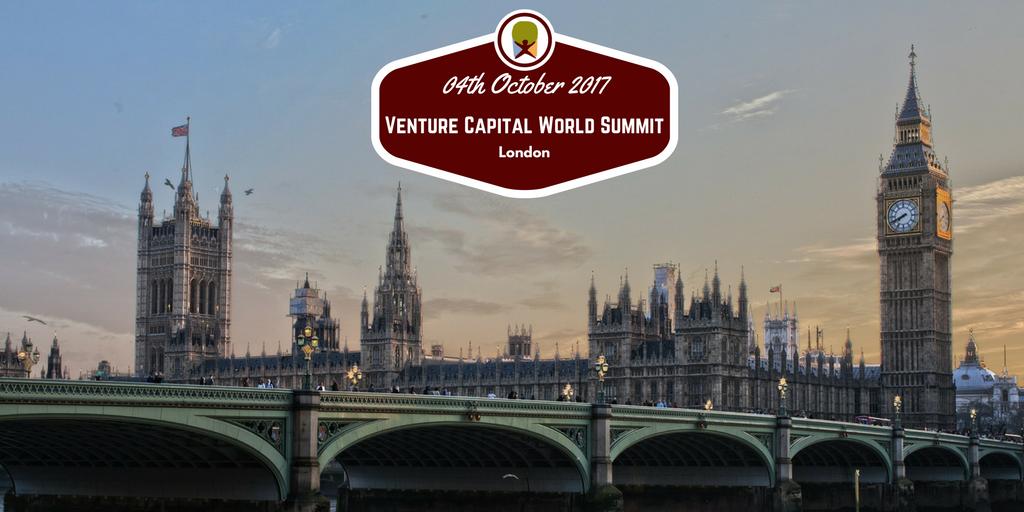 Venture Capital World Summit London