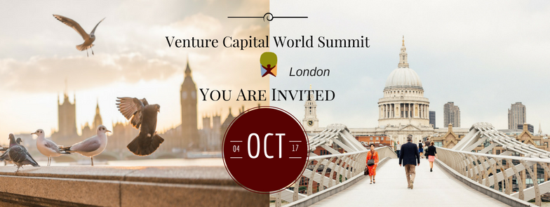 Venture Capital World Summit London