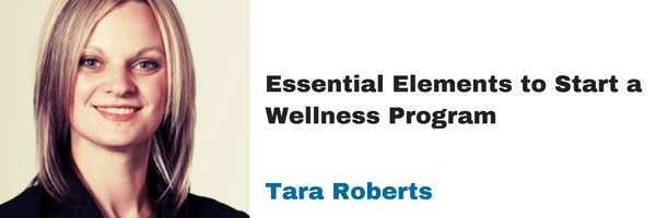 Tara Roberts