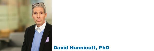 David Hunnicutt, PhD