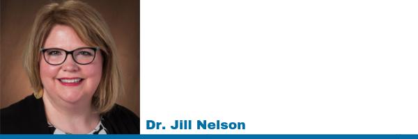 Dr. Jill Nelson Worksite Wellness Summit